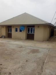 3 bedroom Terraced Bungalow House for rent Gofamint High School Ojoo Ibadan Oyo