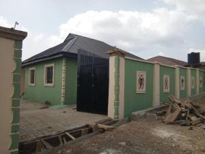 3 bedroom Detached Bungalow House for sale Crown heights area Ojoo Ibadan Oyo