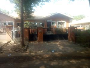 3 bedroom Semi Detached Bungalow House for sale G Close,. Citec estate  Nbora Abuja