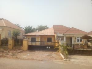 3 bedroom Semi Detached Bungalow House for sale B close Citec estate  Nbora Abuja