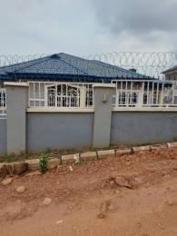 3 bedroom Semi Detached Bungalow for sale Pyakasa,, Lugbe Abuja