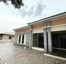 3 bedroom Semi Detached Bungalow House for sale Citec Estate Gwarinpa Abuja