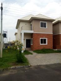 3 bedroom Semi Detached Duplex House for sale Kubwa Express road  Kubwa Abuja