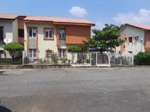 3 bedroom Semi Detached Duplex House for sale Wuse2 Wuse 2 Abuja