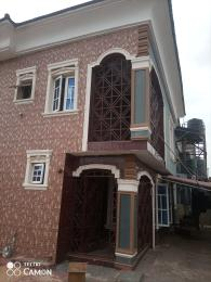 3 bedroom Semi Detached Duplex for rent Near Miccom Cable Metre Off Agbe Road Abule Egba Abule Egba Lagos