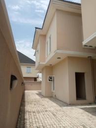 3 bedroom Semi Detached Duplex House for rent Bera Estate chevron Lekki Lagos