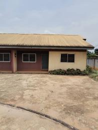 3 bedroom Semi Detached Bungalow House for sale Ikorodu Ikorodu Ikorodu Lagos