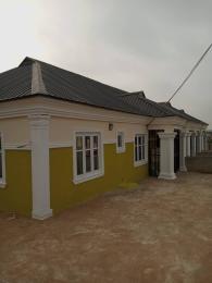 3 bedroom Self Contain Flat / Apartment for sale Mowe by redemption camp mowe  lagos ibadan express way.   Mowe Obafemi Owode Ogun