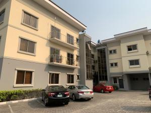 3 bedroom Flat / Apartment for rent Off TF kuboye, oniru.  ONIRU Victoria Island Lagos