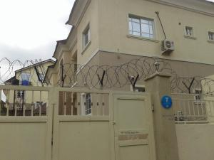 3 bedroom Flat / Apartment for rent Off Aminu Kano Crescent Wuse 2 Phase 1 Abuja