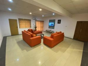 3 bedroom Self Contain Flat / Apartment for shortlet Allen Avenue  Allen Avenue Ikeja Lagos