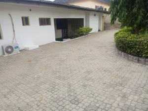 3 bedroom Terraced Bungalow House for shortlet Ikolaba Bodija Ibadan Oyo