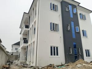 3 bedroom Blocks of Flats House for sale Osapa london lekki Osapa london Lekki Lagos