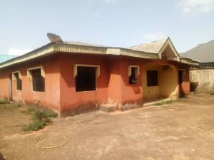 3 bedroom Detached Bungalow House for sale Off alaja road Ayobo Ipaja Lagos