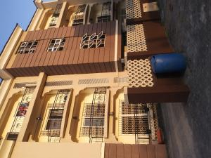3 bedroom Shared Apartment Flat / Apartment for rent igboefon Igbo-efon Lekki Lagos