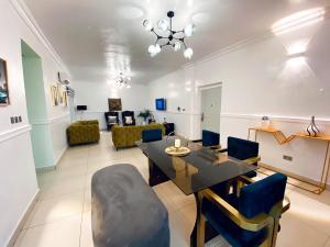 3 bedroom Flat / Apartment for shortlet Ikate Elegushi Ikate Lekki Lagos