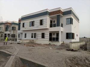 3 bedroom Semi Detached Duplex for sale Zylus Court Shares Proximity With, Novare Mall, Coscharis Motors, Corona School, Omu Resort. Bogije Sangotedo Lagos