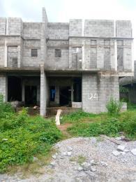 Semi Detached Duplex House for sale Dawaki Opposite Former News Engineering Now Urban Shelter, Gwagwalada Abuja