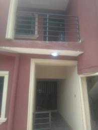 3 bedroom Flat / Apartment for rent Off Emmanuel street  Oko oba Agege Lagos