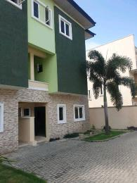 4 bedroom Terraced Duplex House for rent In An Estate Osapa Osapa london Lekki Lagos
