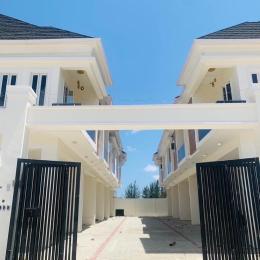 3 bedroom Terraced Duplex for sale Harris Drive Close To Vgc Ikota Lekki Lagos