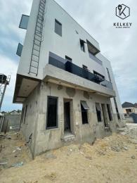 3 bedroom Terraced Duplex for rent Ikoyi Lagos
