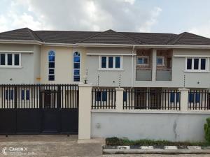 3 bedroom Terraced Duplex House for rent Alalubosa estate  Alalubosa Ibadan Oyo