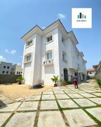 3 bedroom Terraced Duplex House for rent Oniru royal estate ONIRU Victoria Island Lagos