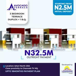3 bedroom Flat / Apartment for sale Isheri North Ojodu Lagos
