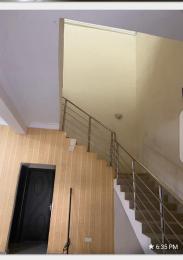 3 bedroom Terraced Duplex House for rent Abraham Adesanya Lekki Gardens estate Ajah Lagos