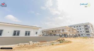 3 bedroom Terraced Duplex House for sale The Estate pennek Abraham adesanya estate Ajah Lagos