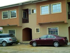 3 bedroom Terraced Duplex House for sale MOWE IBAFO Mowe Obafemi Owode Ogun