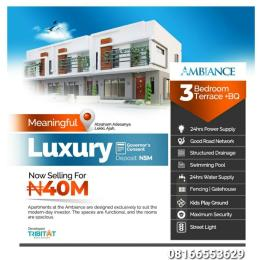 3 bedroom Mixed   Use Land Land for sale Ajah Lagos