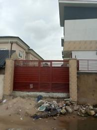 3 bedroom Terraced Duplex House for sale Millnemu  Millenuim/UPS Gbagada Lagos