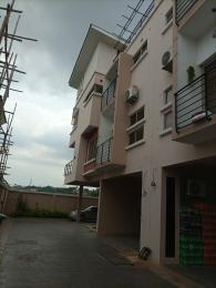 4 bedroom Terraced Duplex for rent Oregun Ikeja Lagos