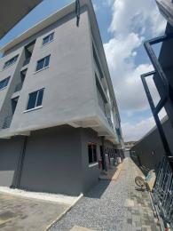 Terraced Duplex for sale Atunrase Estate Gbagada Lagos