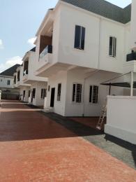 3 bedroom Terraced Duplex for sale Oral Estate.. Oral Estate Lekki Lagos