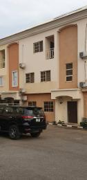 3 bedroom Terraced Duplex House for sale Nigeria Turkish hospital Nbora Abuja