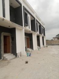 3 bedroom Terraced Duplex for sale Opposite Lagos Business School Off Lekki-Epe Expressway Ajah Lagos