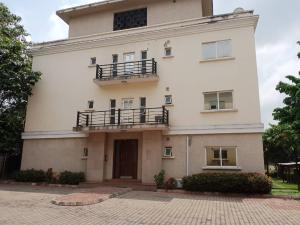 Terraced Duplex for rent Wuse 1 Abuja