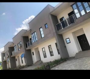 3 bedroom Terraced Duplex House for sale Sunnyvale estate Kabusa Abuja