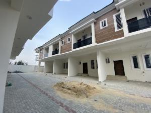 3 bedroom Terraced Duplex House for sale romax court VGC Lekki Lagos