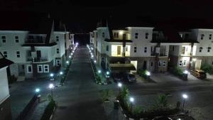 3 bedroom Terraced Duplex House for sale Located At Airport Jabi Abuja Nigeria  Jabi Abuja