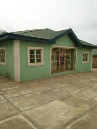 3 bedroom House for sale KEMTA HOUSING ESTATE  Idi Aba Abeokuta Ogun