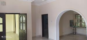 3 bedroom Flat / Apartment for rent Wuye, but a bit untarred road Wuye Abuja