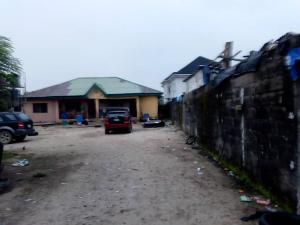 3 bedroom Detached Bungalow House for sale goodnews estate Thera Annex  Ado Ajah Lagos