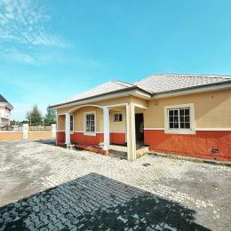 3 bedroom Detached Bungalow for sale Spring Medeow Estate Apo Abuja