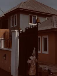 3 bedroom Detached Bungalow for sale Alugba Estate Ebute Ikorodu Lagos
