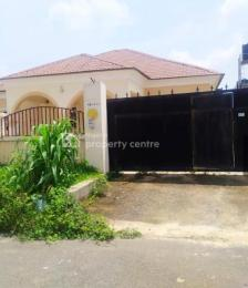 3 bedroom Detached Bungalow House for sale After Charlie boy Gwarinpa Abuja