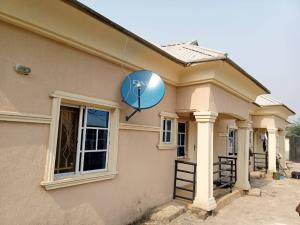 3 bedroom Detached Bungalow House for sale Off sapele rd Ukpoba Edo